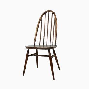 Modell 365 Quaker Beistellstuhl von Lucian Ercolani für Ercol, 1960er