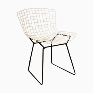 Wire Side Chair by Harry Bertoia, 1960s
