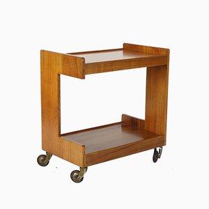 Servierwagen von Gerald Summers für The Makers of Simple Furniture, 1939