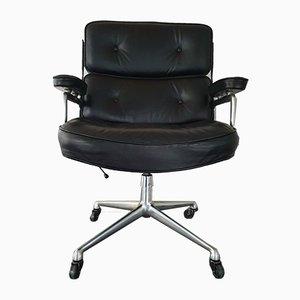 Sedia da scrivania ES 104 di Charles & Ray Eames per Herman Miller, anni '80