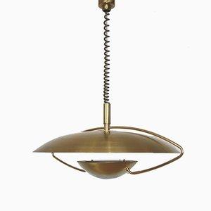 Lámpara de techo, años 70