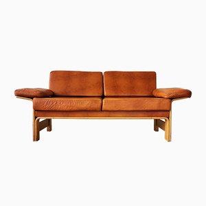 Beech Sofa by Yngve Ekström for Swedese, 1970s