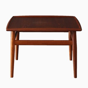 Coffee Table by Grete Jalk for Glostrup, 1970s