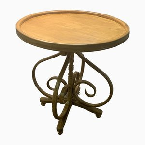 Antique Dining Table by Michael Thonet for Thonet