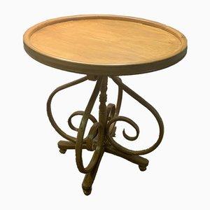Table de Salle à Manger Antique par Michael Thonet pour Thonet