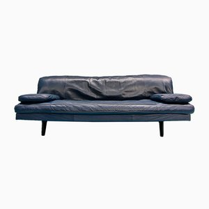 Vintage Leather DS 169 Sofa by Ernst Ambuhler for de Sede
