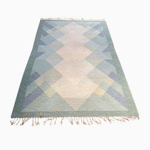 Swedish Carpet by Anna Johanna Angström , 1960s