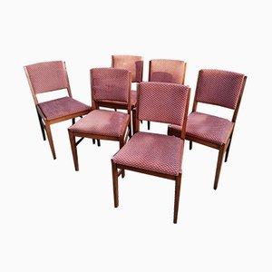 Esszimmerstühle von Gordon Russell für Gordon Russell, 1960er, 6er Set