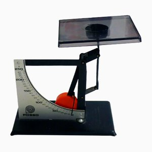 Vintage Letter Scale from Posso
