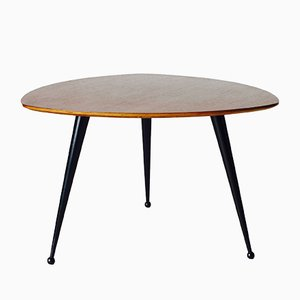 Tavolino da caffè TB16 di Cees Braakman per Pastoe, anni '60