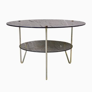 Modernist Coffee Table by Pierre Guariche, 1950s