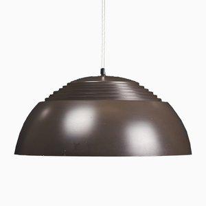 Lampada di Arne Jacobsen per Louis Poulsen, anni '60