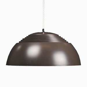 Lámpara colgante Royal de Arne Jacobsen para Louis Poulsen, años 60