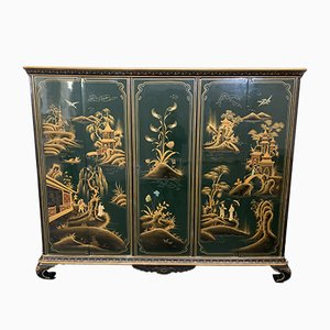Chinoiserie Cabinet, 1960s
