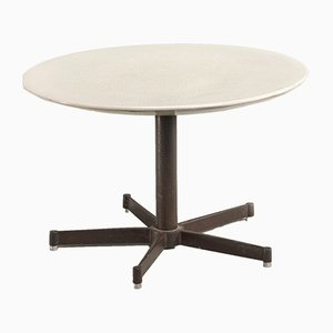 Italian Industrial Coffee Table from Castagna, 1960s