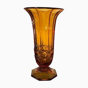 Art Deco Vase, 1930s