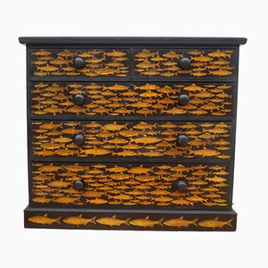 Antique Victorian Dresser