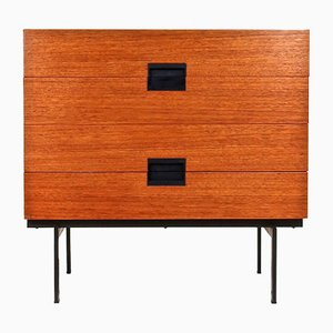 Teak Dresser by Cees Braakman for Pastoe, 1950s