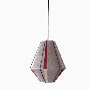 Adwoah Hängelampe von Werajane design