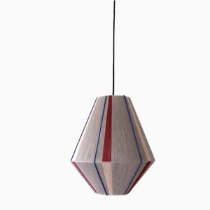 Adwoah Pendant Lamp by Werajane design