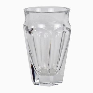 Nelly Cut Crystal Vase from Baccarat, 1970s