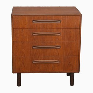 Chest of Drawers by Victor Wilkins for G Plan, 1960s