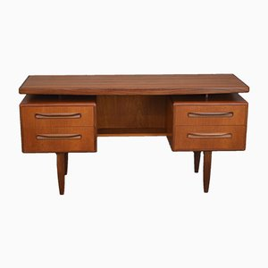 Vintage Schreibtisch von VB Wikkins für G Plan, 1960er