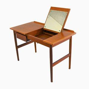Schreibtisch von Arne Vodder für Sibast, 1960er