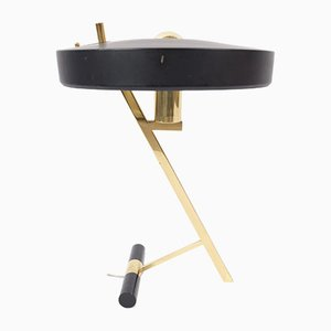 Mid-Century Table Lamp by Louis C. Kalff for Philips