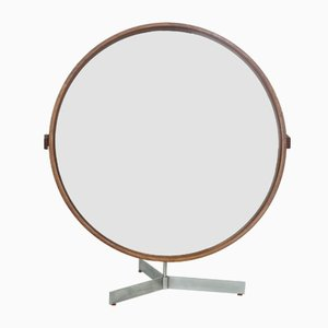 Mid-Century Mirror by Östen Kristiansson for Luxus