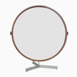 Mid-Century Spiegel von Östen Kristiansson für Luxus