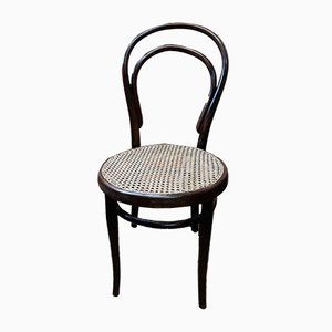 Antique Model 14 Dining Chair from Thonet