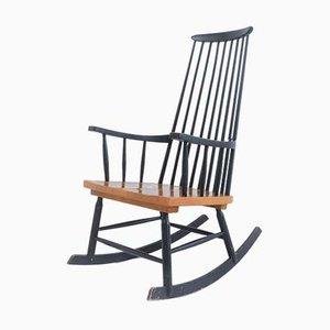 Rocking Chair par Ilmari Tapiovaara, 1960s