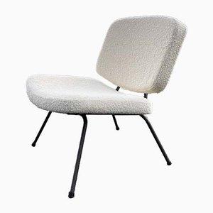 Modell CM190 Stuhl von Pierre Paulin für Thonet, 1950er