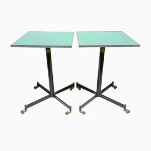 Console Tables by Gio Ponti for Radice, 1950s, Set of 2