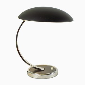 Model 6751 Table Lamp by Christian Dell for Kaiser Idell/Kaiser Leuchten, 1950s