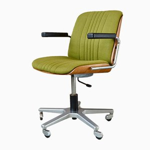 Desk Chair by STOLL for Stoll Giroflex, 1970s