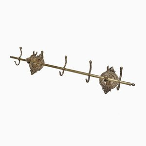 French Coat Rack by Maison Charles for Maison Charles, 1950s