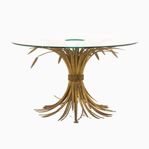 Coffee Table by Robert Goossens for Gabrielle Coco Chanel, 1970s