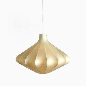 Lámpara colgante Cocoon, años 60