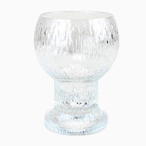 Finnisches Weinglas von Timo Sarpaneva für Iittala, 1970er