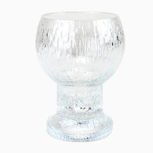 Finnish Wine Glass by Timo Sarpaneva for Iittala, 1970s