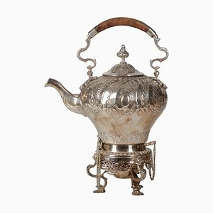 Vintage English Samovar