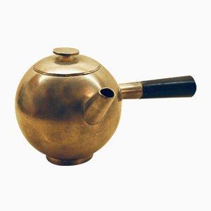 Swedish Coffee Pot from G.A.B., 1940s