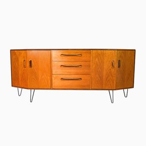 Teak Sideboard by V B Wilkins for G Plan, 1960s