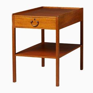 Table de Chevet Modèle 914 par Josef Frank pour Svenskt Tenn, Suède, années 50