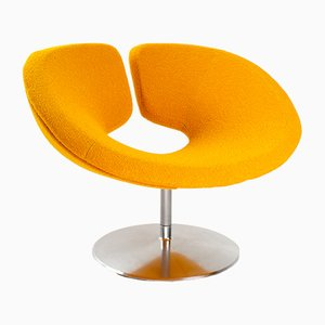 Apollo Swivel Chair by Patrick Norguet for Artifort, 2002