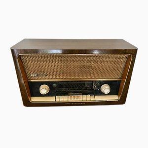 Radio von Grundig, 1956