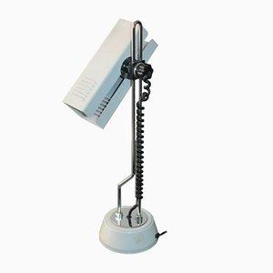 Lampada da tavolo modernista, anni '70