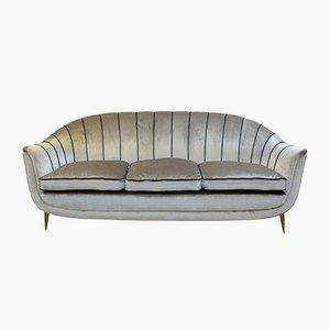 Italienisches Vintage Sofa, 1950er
